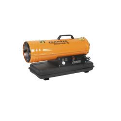 Тепловая пушка дизельная CARVER EHDK-20 (20кВт, 588 куб./ч, прямой нагрев, дисплей, дизель/керосин) / 01.005.00012